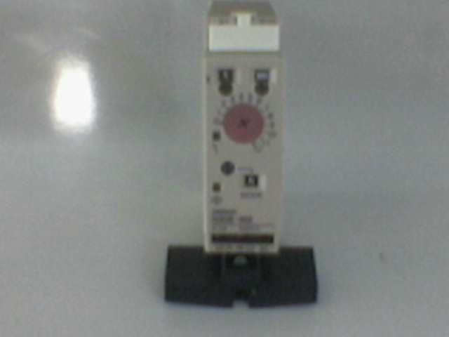 crouzet syrelec timer 814 manual
